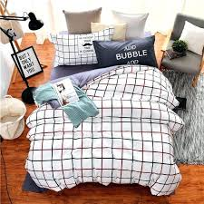 red striped sheets red and white striped sheet red black grid white striped bedding sets bed