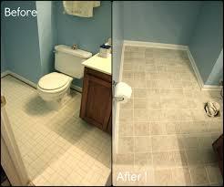 Can You Spray Paint Bathroom Floor Tiles - Thedancingparent.com