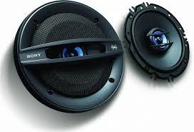 sony xplōd™ xs gt1627a 6 1 2 2 way car speakers at crutchfield com