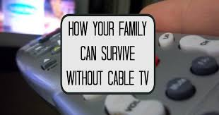 tv no cable. tv no cable g