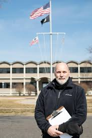 DVIDS - News - Training Center Cape May announces Jerry Hatch as ...