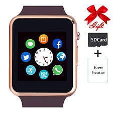 Smart Watch,Unlocked Touchscreen Smartwatch ... - Amazon.com