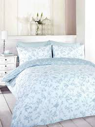 duvet covers 33 homely idea blue toile bedding sets signature home french bird duvet cover set