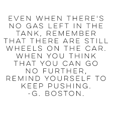 Boston Quotes Amazing Quotes From The Vault Musings At Random