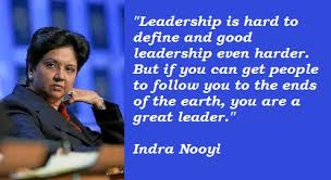 Image result for indra nooyi