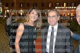 Marcellino Radogna - Fotonotizie per la stampa: Maite Bulgari e Carlo  Fuortes