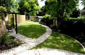 Small Picture Gallery Of Great Home Landscaping Design Ideas For Backyard With