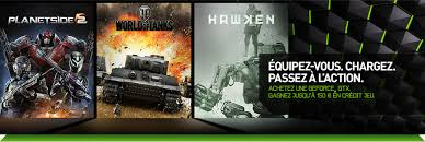 Hawken gratuit - Jeux