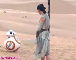 Rey Hair Style rey triknot hairstyle in star wars episode vii the force awakens 7395 by stevesalt.us