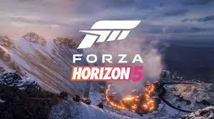 New Forza Horizon 5 Screenshots Reveal All Biomes