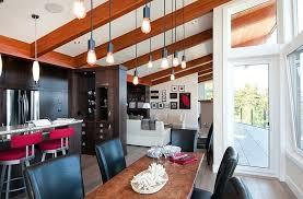 dining room pendant light multiple simple black pendant light dining room pendant track lighting