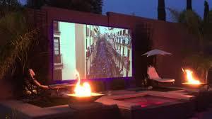 Backyard Movie Party  Backyard MoviesMovie Backyard