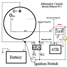 alternator wiring help cummins 4bt ih parts america