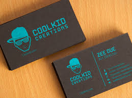 Good Business Card Design Free Black Textured Business Card Design Mockup Psd By Zee Que