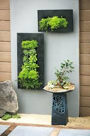 metal wall planters galvanized planter hobby lobby outdoor uk canada