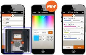 control lighting with iphone. Iphone Controlled Lighting. Luxor Outdoor Lighitng Control System App And Controller Lighting With .