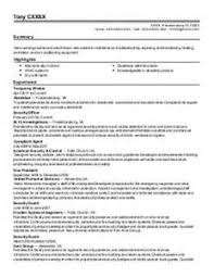 resume writing service richmond va