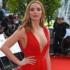 Jodie Comer's audition as Killing Eve ...