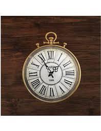 unbranded round clocks dealdoodle