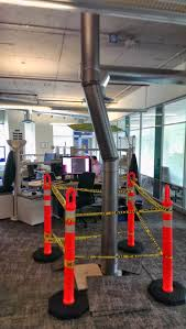 google office in seattle. Pipes Running Through Google\u0027s Seattle Office Google In E