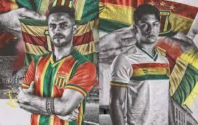 Serie b, saturday, june 5th, 2021. Sampaio Correa 2021 Super Bolla Kits Revealed The Kitman