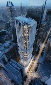 architectural building designs. Simple Designs Zaha Hadid Unveils New Visuals For Melbourne Skyscraper And Architectural Building Designs