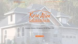 Allen Designs Llc Kace Allen Designs Serving The Pacific Northwest Since 1993