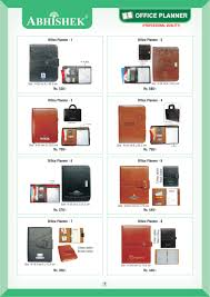 Fevicol Point Gift Chart Gifting Catalog Abhishek Products