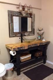 Homemade Bathroom Vanity Savvy And Lovely Bathroom Vanity Collections Espresso Wooden Bath