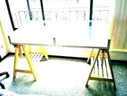 acrylic table top protector acrylic table top protector desk furniture glass clear tab acrylic table top