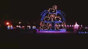 Fontana Tree Lighting Magic Of Lights Fontana California