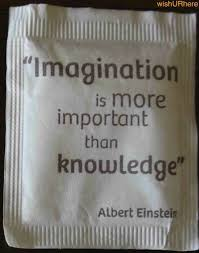 Albert Einstein Quotes Imagination Will Take You Everywhere