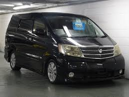 Used Toyota Alphard 3.0 VVTi G 7 SEATS LUXURY MPV auto for sale in ...