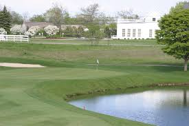 The Orchards: Detroit area's championship public venue - Michigan Golf