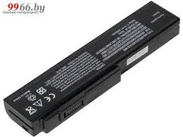 <b>Аккумулятор RocknParts Zip 11.1V</b> 4400mAh для Asus M50/M60 ...