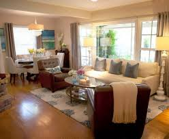 Living Dining Room Combo Decorating Amazing Of Affordable Living Room And Dining Room Combo D 1865