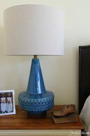 mid century lamp. Love This Mid Century Lamp Repro - The Size, Shape And Color Are Amazing!