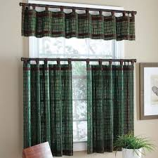 Image result for green black curtain