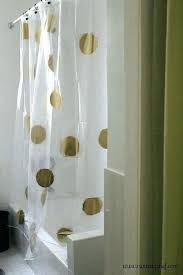 peachy clear shower curtain with design awesome fish surprising ideas inch long transpa curtains sho transpa shower curtain