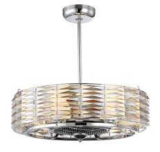 Kitchen Ceiling Fans With Lights Ceiling Fan With Chandelier Light Kit Google Search Home Ideas