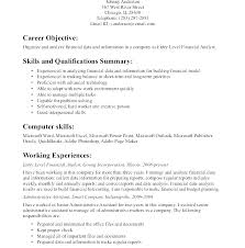 Social Work Objective Resume Entry Level Social Work Resume Examples