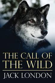 Amazon Com The Call Of The Wild Mockingbird Classics 9781519298249 London Jack Books