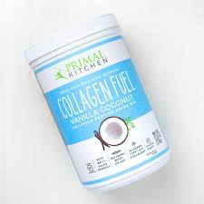 Primal Kitchen <b>Collagen Fuel</b>™ - Vanilla Coconut - Primal Blueprint