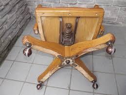 vintage oak swivel desk chair vintage oak swivel desk chair antique wood swivel desk chair secondhand pursuit 4288 x 3216
