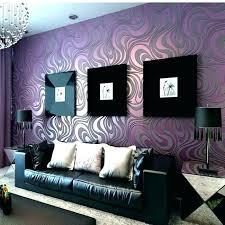 Purple ...