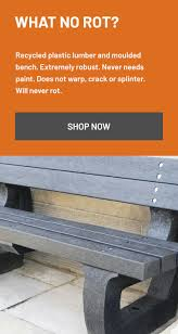 recycled plastic lumber recycled