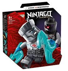 2021 Ninjago Legacy Neuheiten