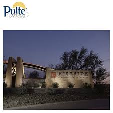 pulte homes fireside at norterra cactus series phoenix single family