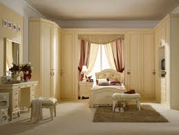 Luxury Teenage Bedrooms Minimalist Bedroom Girl Design Idea With Purple Wood Furniture