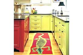 green kitchen rugs alluring lime green kitchen rug rugs in kitchens nomadic decorator chair cushions lime
